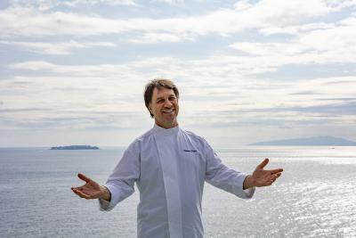 一流フレンチ料理人フィリップ・バットンのもと、一流のフレンチの技を学びませんか?