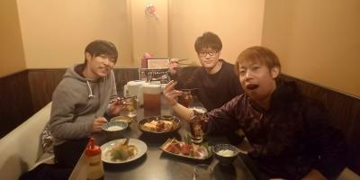 北海道の新鮮な食材を使用し、日本料理・割烹をベースに創作も加えておいしいお料理をご提供しています!