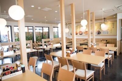 豊富なおかずを取り揃える食堂にてマネジメント業務にもチャレンジしませんか?