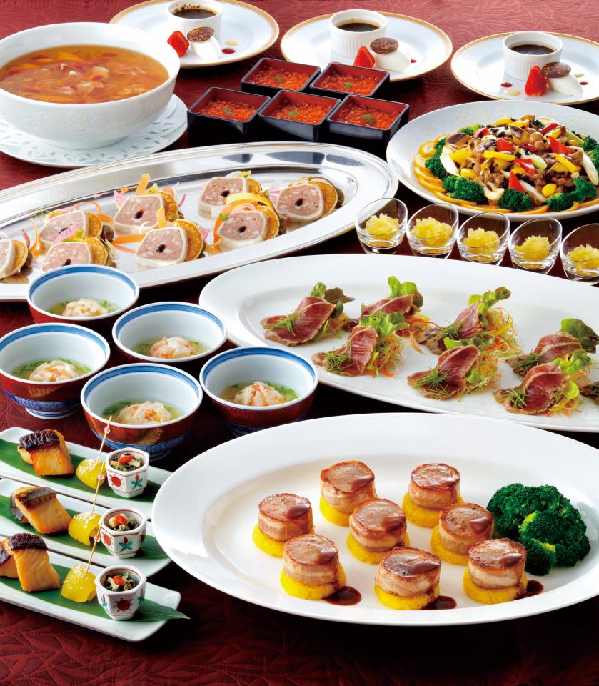 73b379313d8cc フレンチレストランまたは、中国料理レストランにて、調理スタッフを募集します ...
