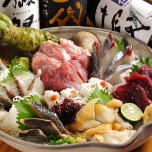 地下鉄御堂筋線「淀屋橋駅」から徒歩3分のところにある居酒屋にて、キッチンスタッフを募集!