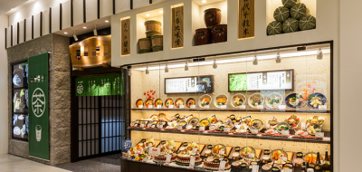<福岡>関西を中心にオリジナルブランドを36店舗展開する企業で店長候補募集