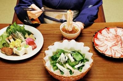 東京や京都、さらには北京に日本料理店を展開する企業です!