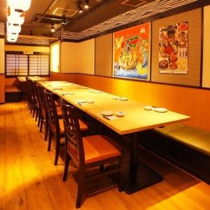 安心・安全をモットーに、日本全国で展開中の海鮮居酒屋。千葉県内の12店舗で、店長候補を募集中です。