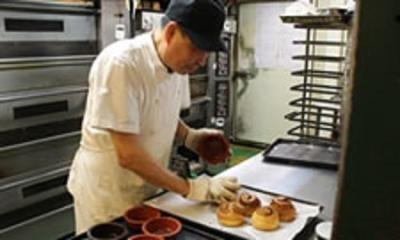 未経験OK!パン製造の基礎から学べるブーランジェ。県庁、赤塚駅前の2店舗のいずれかにてご活躍ください