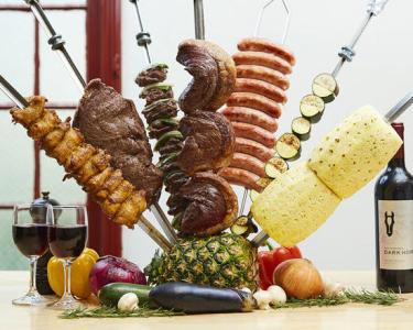 用意している食材は都内最大の20種類以上!見た目にもお腹にも大満足な料理をお客様にお届け★