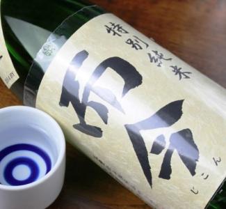 セルフ飲み放題のお店も含め、日本酒と料理の組み合わせには自信があります!