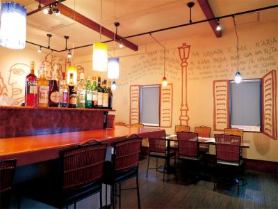 横浜市青葉区。地元のお客様に愛されているイタリア料理店でキッチンスタッフを募集
