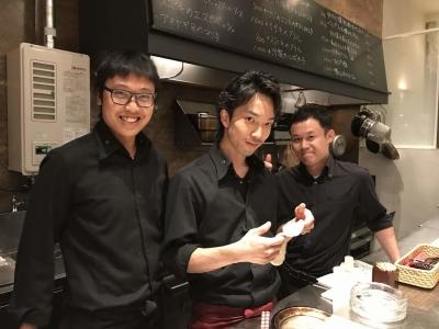 名古屋・栄で大人世代に人気の隠れ家レストランで、店舗スタッフを新たに募集します!