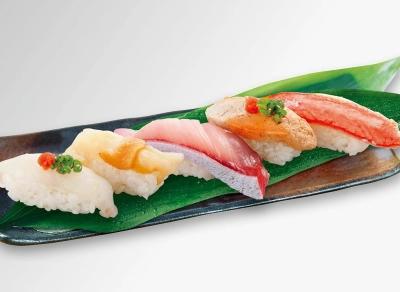 神奈川にある回転寿司店6店舗でスタッフ募集!経験を活かせるお仕事です