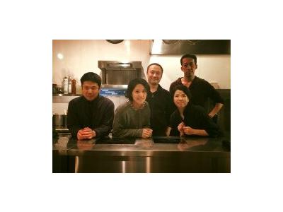 フレンチレストラン「LE PIGNON(ル ピニョン)」で、ホールスタッフを募集します。