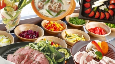 静岡にある和食レストランで調理スタッフとしてご活躍ください。