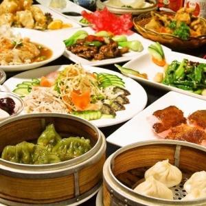 まるで上海の下町屋台◇本場を旅行した気分で雰囲気を味わえる中華料理店で、本格中華を極めませんか
