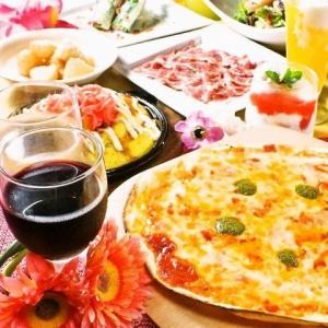 多彩なブランドの飲食店を運営!愛知県内の7ブランドで店長候補を募集。