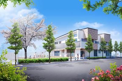 <2020年4月開園の保育園>都内で14の保育園を展開中の企業が運営。
