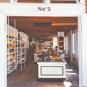 メディアでも多数紹介されている人気のベーカリーでパン製造スタッフとして活躍しませんか!