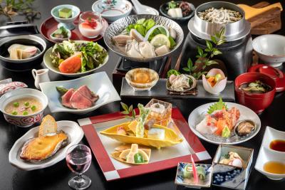 瀬戸内海の味をお客様にご提供!