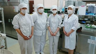 名阪食品株式会社 関東事業部