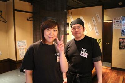 愛知県内に直営・FC合わせ15店舗を展開する老舗居酒屋「つばさや」です
