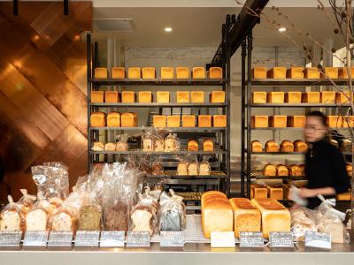 メディアでも紹介実績多数。話題の食パン専門店を新たな活躍のステージにしませんか。