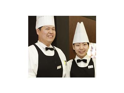 カレー店以外にも、他業態の飲食店を多数展開する安定企業!