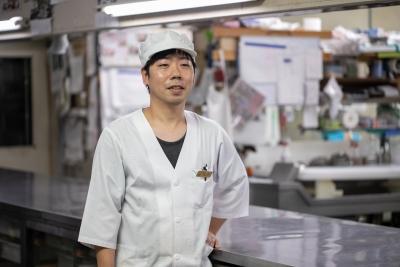 料理を作ったことのない未経験者、歓迎!優しい先輩スタッフが丁寧にお教えします◎