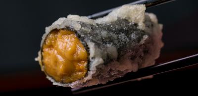 昭和2年創業。天ぷらと鯛めしの名店として、歴史を重ねてきた当社。