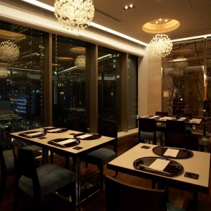 """""""ミシュランガイド東京""""に6年連続で掲載されたホテルが運営する和食料理店。"""