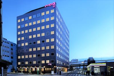 マリオットグループがノウハウを提供する新ブランドのホテル「モクシー」が国内上陸