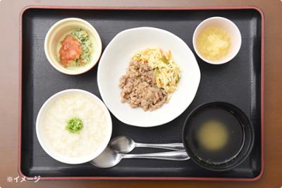<神奈川エリア>有料老人ホームで、利用者様の健康を考えたお食事を提供します。