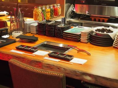 神奈川・川崎を中心に展開する肉に特化したブランド店で、サービススタッフとしてご活躍を!