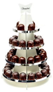【チョコレートラボ&カフェ】デンマーク政府認定!100%オーガニックの厳選素材でつくれられてます。