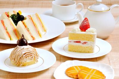 厚木・海老名・町田の3つのホテルで、パティシエを大募集◎まずはお気軽にお問い合わせください!