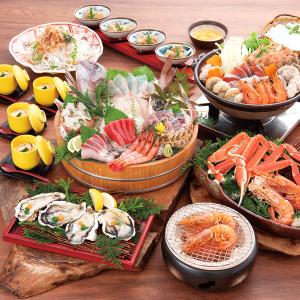 手づくりにこだわった料理でお客さまをお迎えしています。