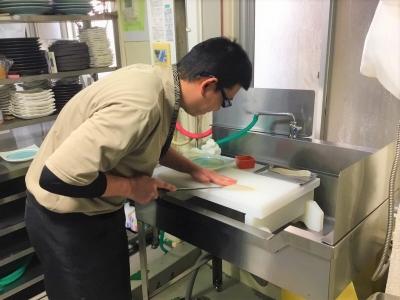 国内産高級トラフグを使った料理が自慢!ふぐ料理専門店で、調理スタッフ(店長候補)を募集。