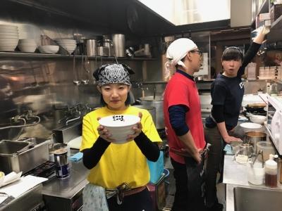 国内外に展開し、世界に向けて台湾まぜそばを発信する「麺屋こころ」で店舗スタッフを募集!