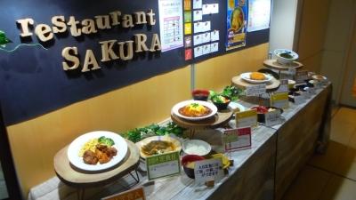 NTTの研修施設内のレストランで、経験やスキルを活かしてご活躍ください!