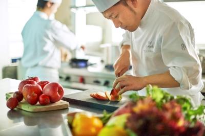 調理経験者、大歓迎!記憶と心に残る料理で、感動をお届けしましょう☆食事手当あり♪