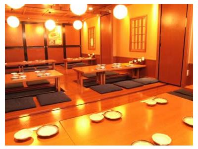 東証一部上場、全国で660以上を展開する海鮮居酒屋チェーンです。安定した環境でキャリアUP◎