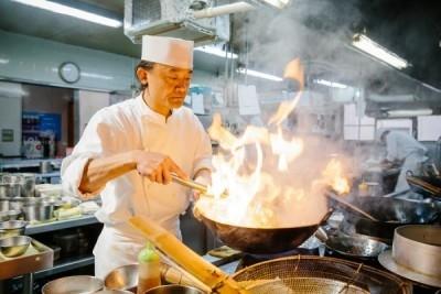 滋賀の中華料理店で調理スタッフ募集!