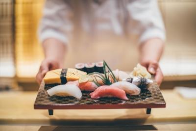 2020年10月OPEN予定の鮨店で一流の握りスキルを発揮しませんか。