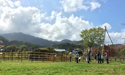 勤務先は新宿、担当施設は千葉・神奈川・埼玉の大自然あふれる環境!リフレッシュしながらお仕事ができます