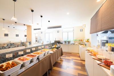 気仙沼のスタイリッシュな長期滞在型ホテルで、調理スタッフとして活躍しよう