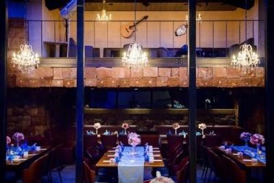 銀座・新橋にあるライブハウス&レストランで、キッチンスタッフを募集!
