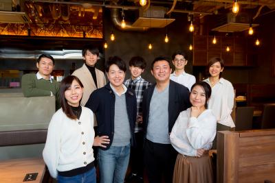 岡山・広島・兵庫を中心に26店舗展開しています。