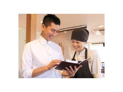 経験を活かし、接客業務からマネジメント業務までお願いします