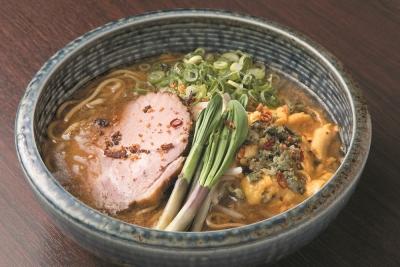 海外からのお客様も増えており、札幌ラーメンの魅力を世界に発信しています