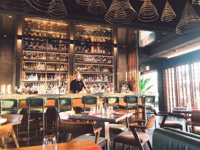人気のタピオカ専門店やアジアンカフェなど、注目の新店をぞくぞくオープン予定!