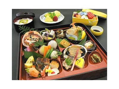 創業から約70年の歴史をほこる仕出し専門店で、日本料理をイチから学びませんか。