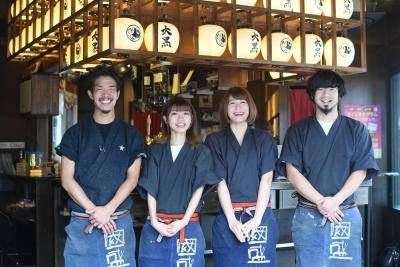 名古屋を中心に4業態16店舗を展開中!今年は関東を中心にオープン予定の成長企業